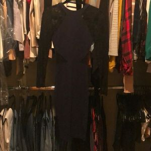 French connection size 2 women's dress